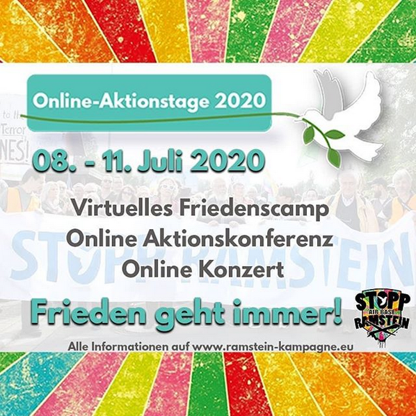 online aktionstage stopp ramstein